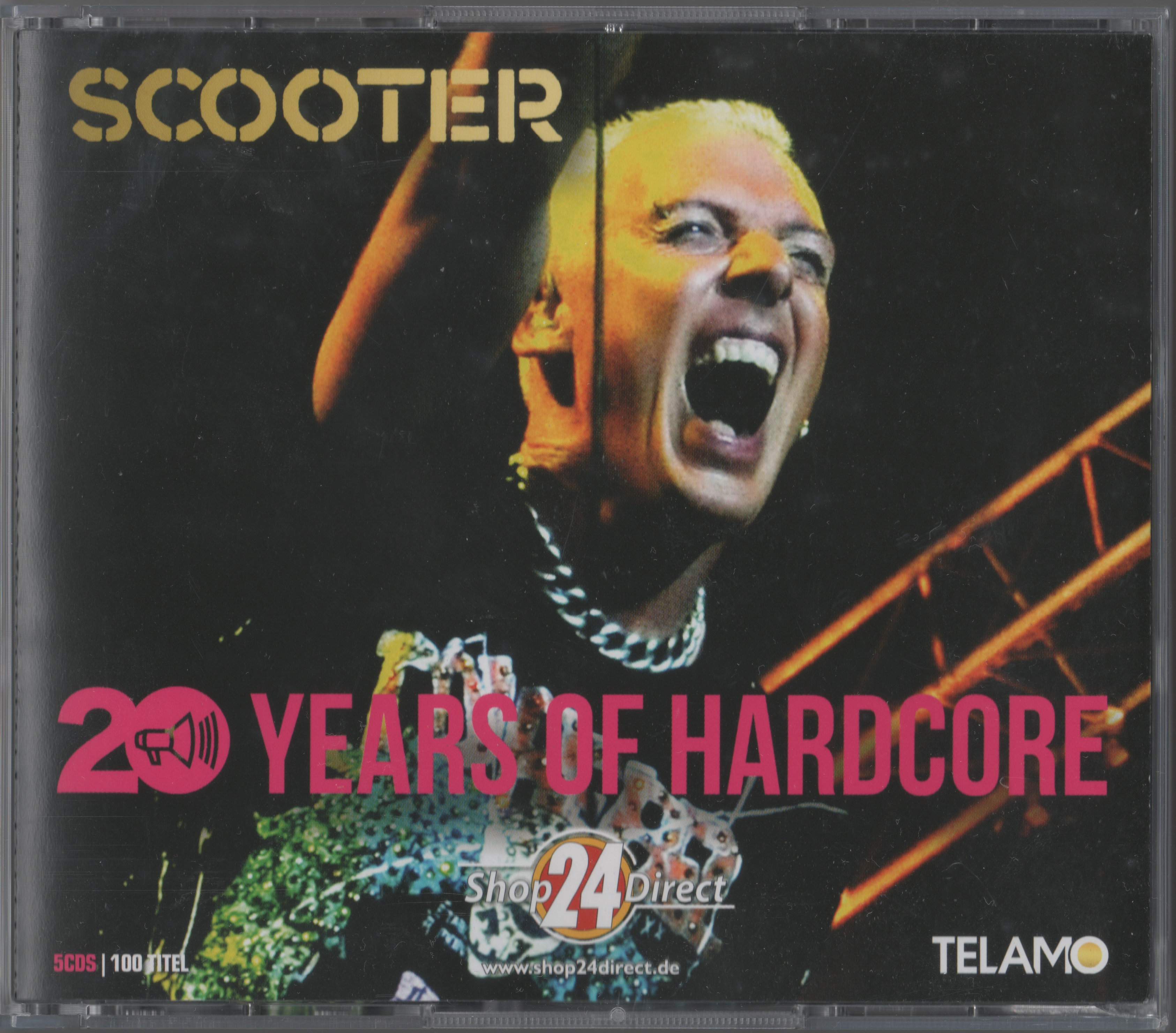 Scooter hardcore images