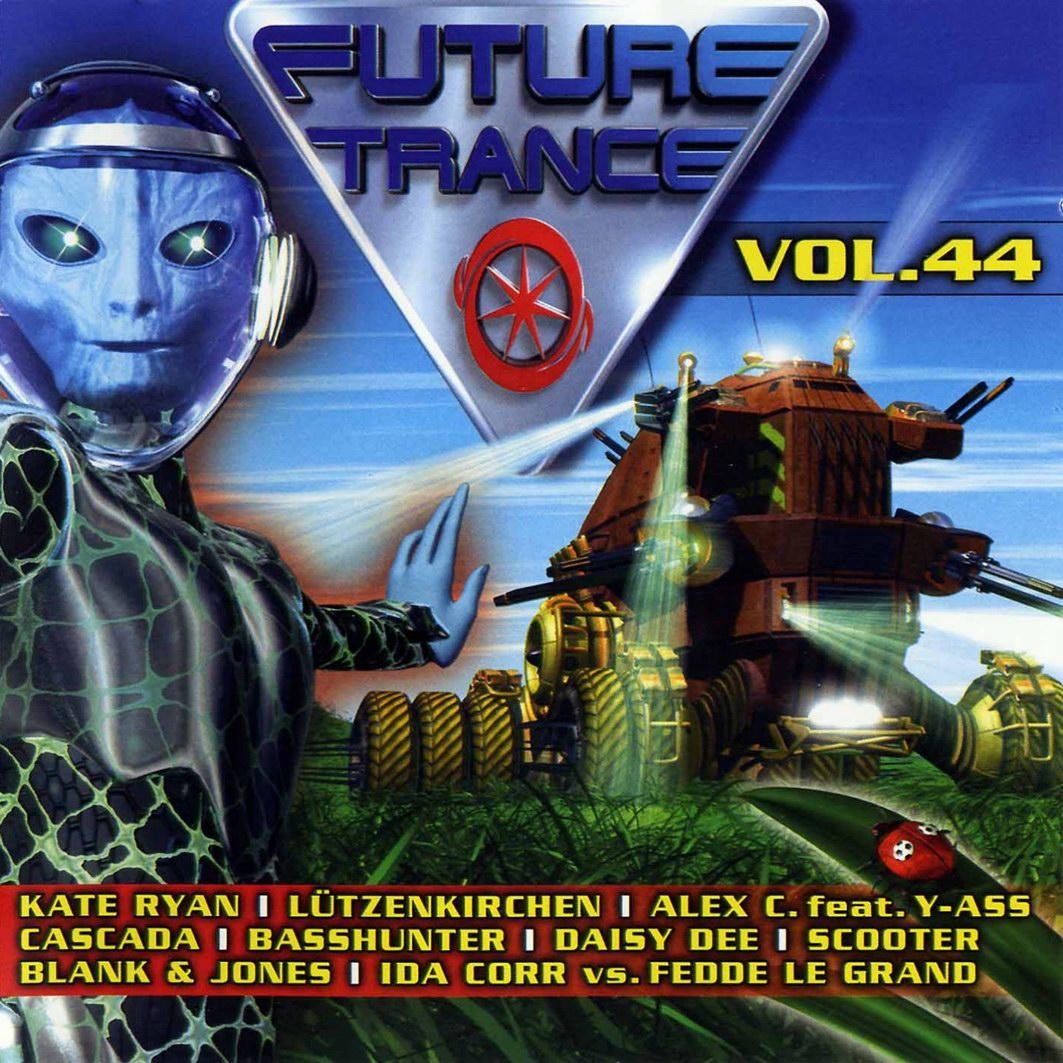 future trance 44 expression